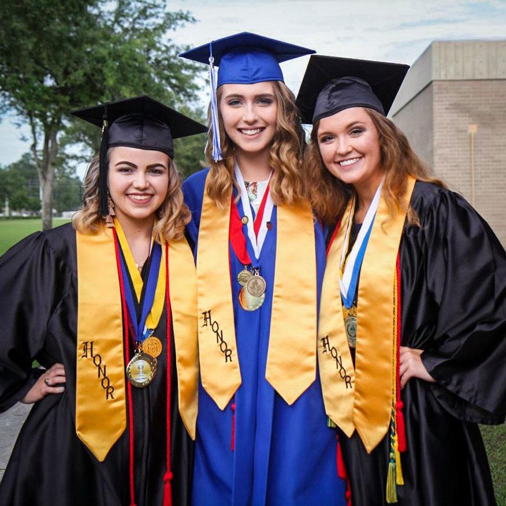 TCA-graduates