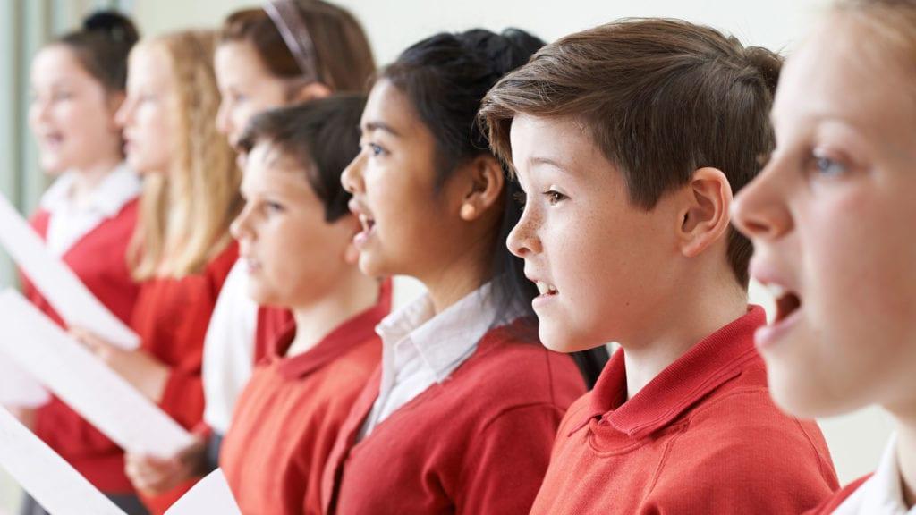 tca choir