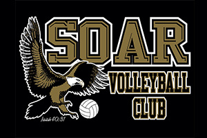Soar Volleyball