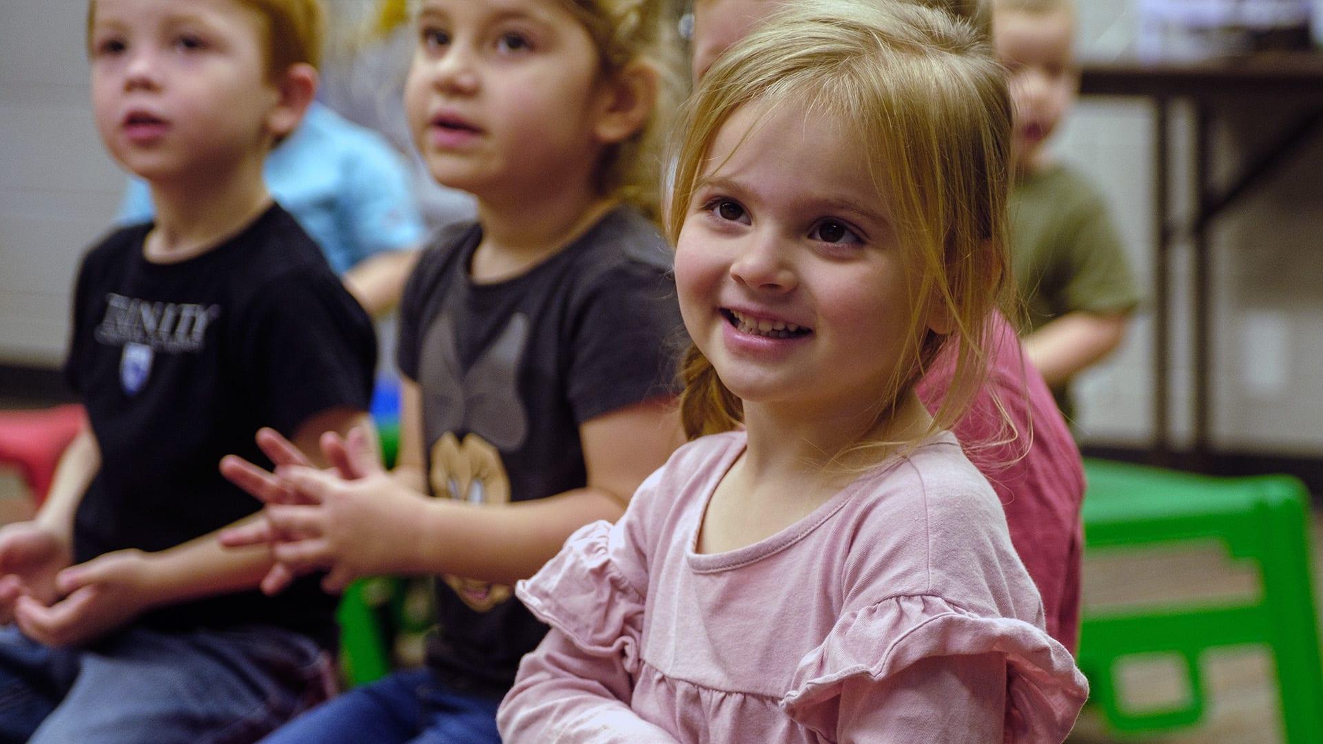 Pre-Kindergarten School